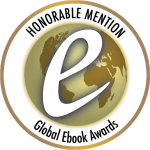 Honorable Mention 2013 global Ebook awards