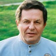 Author Monty Joynes