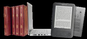 Print and eBooks