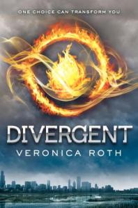 Divergent and Visionary Fiction