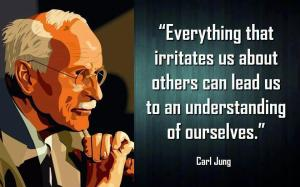 Carl Jung quote