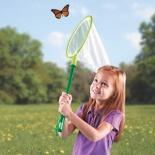 Butterfly catch