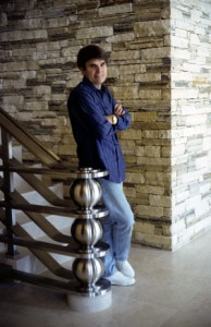 My Interview with Dean Koontz