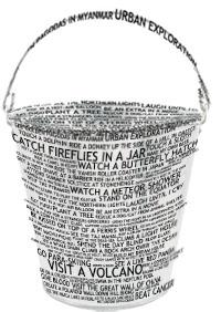 Word Bucket