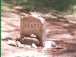 enry David Thoreau's Tombstone