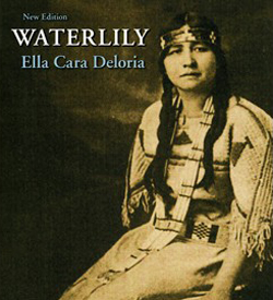 Cover of Waterlilly by Ella Deloria